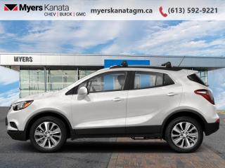 New 2022 Buick Encore Preferred  - Android Auto -  Apple CarPlay for sale in Kanata, ON