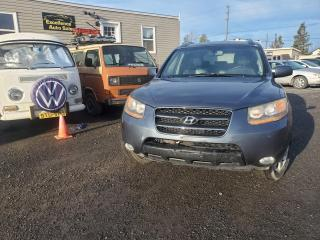 Used 2009 Hyundai Santa Fe Limited AWD for sale in Stittsville, ON