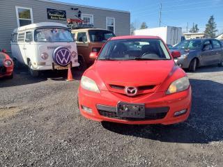 Used 2008 Mazda MAZDA3 i Sport 4-Door for sale in Stittsville, ON