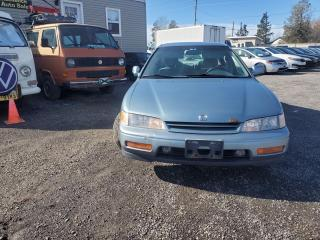 Used 1995 Honda Accord LX Sedan for sale in Stittsville, ON