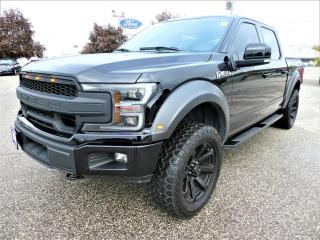 Used 2020 Ford F-150 ROUSH 5.0L   Navigation   Panoramic Roof   Heated Seats for sale in Essex, ON