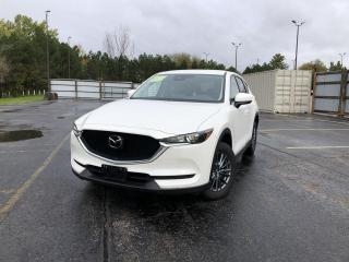 Used 2021 Mazda CX-5 GS AWD for sale in Cayuga, ON