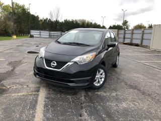Used 2018 Nissan Versa Note Note SV 2WD for sale in Cayuga, ON