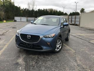 Used 2018 Mazda CX-3 GX 2WD for sale in Cayuga, ON