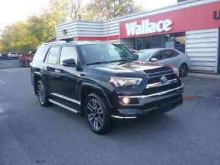 Used 2017 Toyota 4Runner SR5 4WD for sale in Ottawa, ON