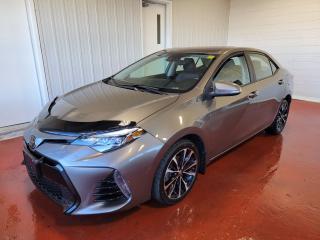Used 2019 Toyota Corolla SE for sale in Pembroke, ON