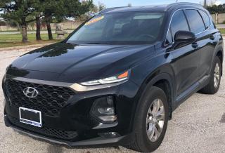 Used 2019 Hyundai Santa Fe ESSENTIAL for sale in Windsor, ON