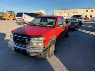Used 2005 GMC Canyon for sale in Innisfil, ON