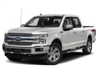 Used 2019 Ford F-150 Lariat for sale in St Thomas, ON