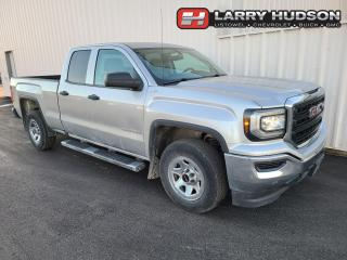 Used 2019 GMC Sierra 1500 Limited Work Truck | Double Cab | Convience PKG for sale in Listowel, ON
