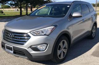 Used 2016 Hyundai Santa Fe XL Premium for sale in Windsor, ON