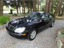Used 2001 Mercedes-Benz S430 for sale in Surrey, BC
