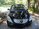 Used 2008 Mercedes-Benz B200 for sale in Surrey, BC