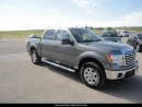 Used 2011 Ford F-150 XLT - XTR for sale in Pincher Creek, AB