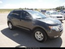 Used 2007 Ford Edge SE for sale in Pincher Creek, AB