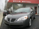 Used 2008 Pontiac G6 SE for sale in Lucan, ON