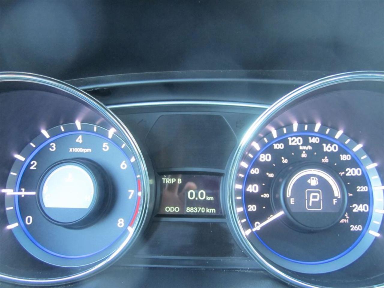 2011 Hyundai Sonata GLS-Sunroof-Alloys-Very Clean