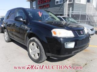 Used 2006 Saturn VUE  4D UTILITY 6CYL AWD for sale in Calgary, AB