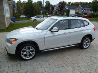 2012 BMW X1 x drive28i
