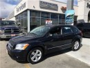 Used 2011 Dodge Caliber SXT  Very Clean for sale in Burlington, ON