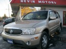 Used 2004 Buick Rainier CXL for sale in Lucan, ON