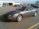 2005 Maserati GranSport Coupe Cambio Corso