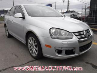 Used 2006 Volkswagen JETTA BASE 4D SEDAN 2.0T for sale in Calgary, AB