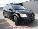 Used 2010 Dodge GRAND CARAVAN SE WAGON for sale in Calgary, AB