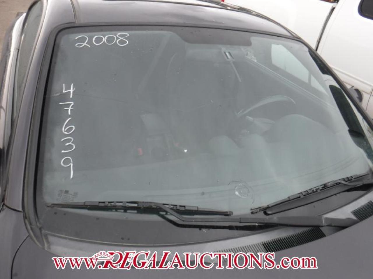 Photo of Grey 2008 Hyundai Tiburon