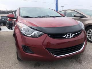 Used 2011 Hyundai Elantra - for sale in Owen Sound, ON
