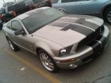 Photo of Vapour Silver 2008 Ford Mustang