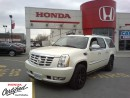 Used 2010 Cadillac Escalade ESV Sport Utility for sale in Scarborough, ON