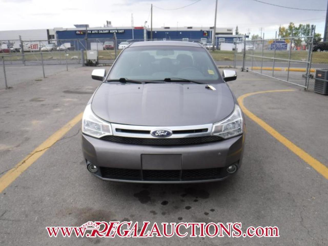 Photo of Dark Grey 2011 Ford Focus