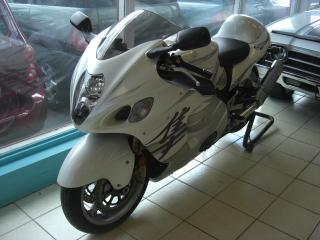 Used 2006 Suzuki Hayabusa GSX1300R Hayabusa for sale in London, ON