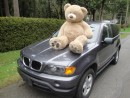 Used 2001 BMW X5 3L for sale in Surrey, BC