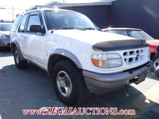Used 1997 Ford Explorer 2D Utility for sale in Calgary, AB