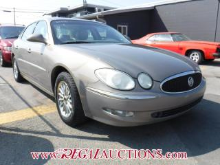 Used 2006 Buick Allure 4D Sedan for sale in Calgary, AB