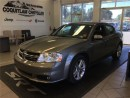 Used 2012 Dodge Avenger SXT for sale in Coquitlam, BC