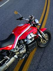 Used 2007 Moto Guzzi Griso Griso for sale in Hornby, ON