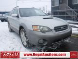 Photo of Grey 2005 Subaru Outback