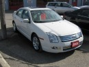 Used 2008 Ford Fusion SEL, 3.0 L V6, ALL WHEEL DRIVE for sale in Georgetown, ON