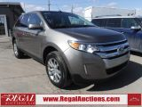 Photo of Grey 2013 Ford Edge