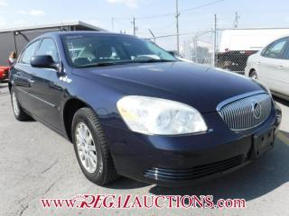 Used 2006 Buick Lucerne CX 4D Sedan for sale in Calgary, AB
