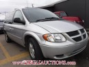Used 2007 Dodge GRAND CARAVAN SXT WAGON for sale in Calgary, AB