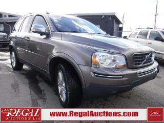 Used 2008 Volvo XC90 4D Utility V8 AWD for sale in Calgary, AB