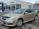 Used 2010 Subaru Legacy 2.5i Touring for sale in Kitchener, ON
