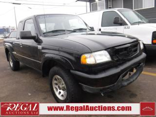 Used 2007 Mazda B-Series B3000 DUAL SPORT CAB PLUS 2WD for sale in Calgary, AB