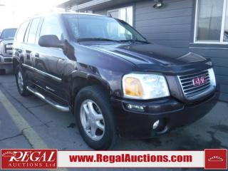 Used 2008 GMC Envoy 4D Utility for sale in Calgary, AB