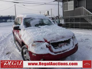 Used 2002 GMC Envoy 4D Utility 4WD for sale in Calgary, AB