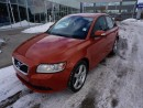 Used 2011 Volvo S40 T5 for sale in Calgary, AB